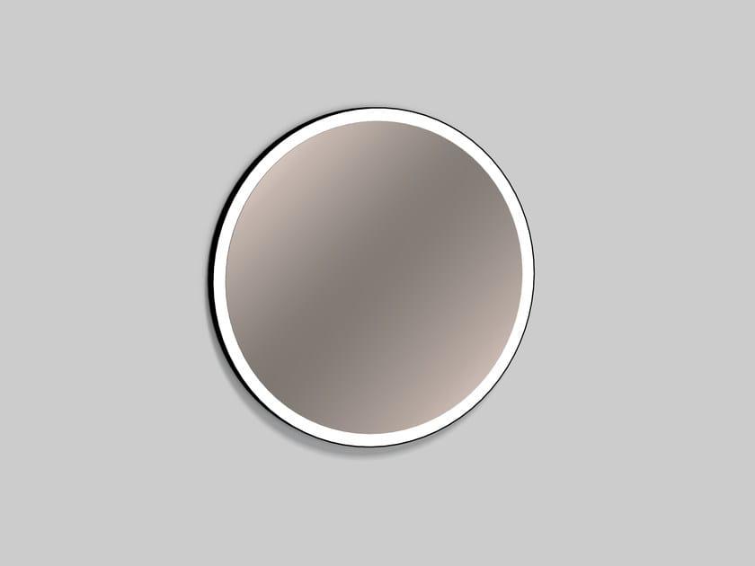 Aluminium mirror SP.FR1000.R1 | Mirror by Alape