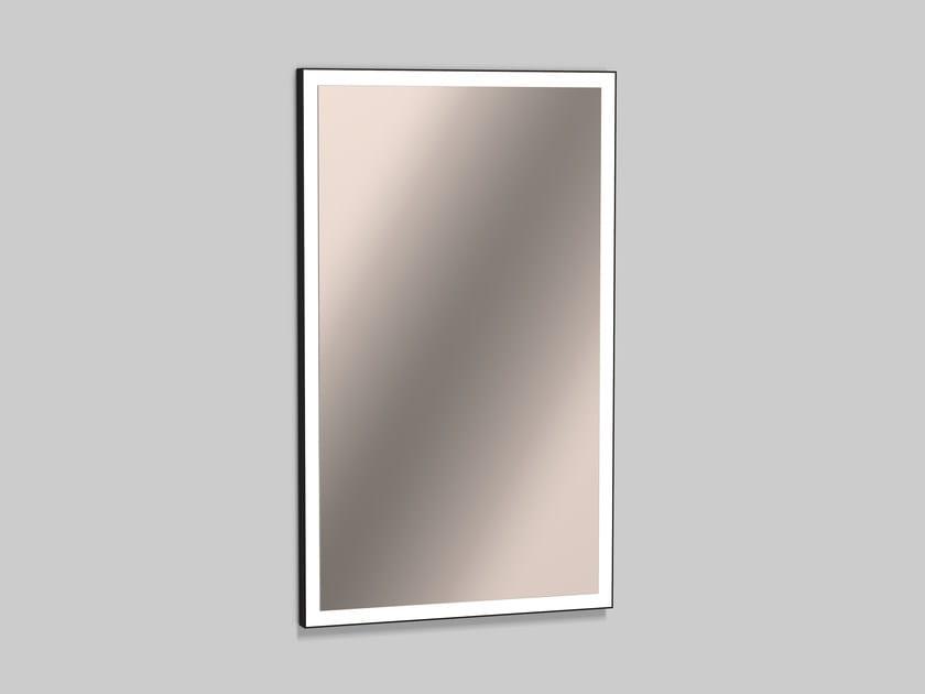 Aluminium mirror SP.FR500.S1 | Mirror by Alape