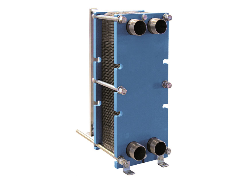 Heat exchanger SP by Sime
