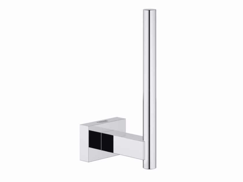Spare roll holder ESSENTIALS CUBE | Spare roll holder - Grohe