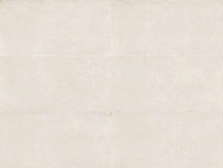 Pavimento/rivestimento in gres porcellanato a tutta massa effetto resina SPATULA Bianco - Italgraniti