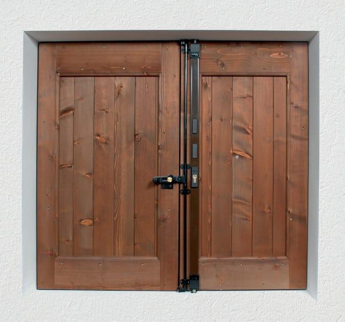 Barra per rinforzo porte e finestre spranga universale meccanica viro - Capottina parapioggia per porte e finestre ...