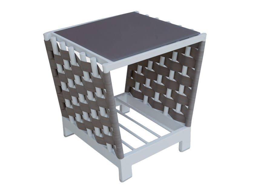 Side table CLEO 23205 - SKYLINE design