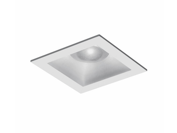 LED ceiling recessed spotlight PARABOLA | Square spotlight - Artemide