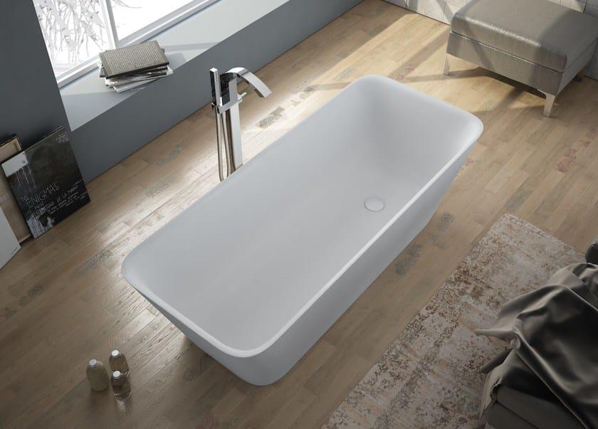 Bathtub STAR by Flora Style
