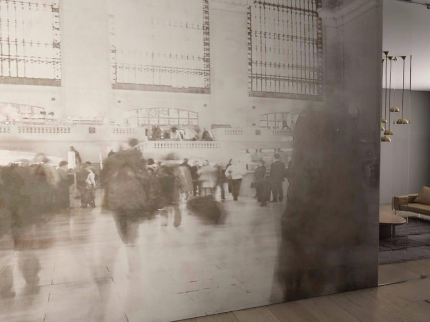 Washable vinyl wallpaper START - GLAMORA
