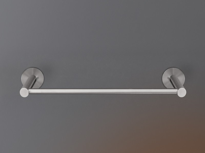 Stainless steel towel rail STE 09 - Ceadesign S.r.l. s.u.