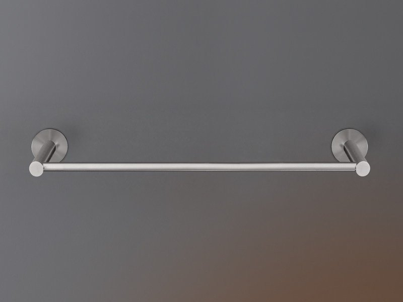 Stainless steel towel rail STE10 - Ceadesign S.r.l. s.u.