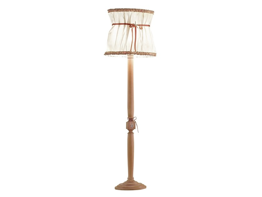 stella marina floor lamp for children 39 s bedrooms by caroti. Black Bedroom Furniture Sets. Home Design Ideas