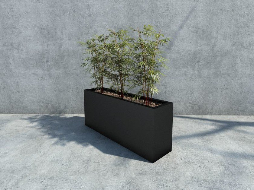 Iron Flower pot STILL 226 - SIT