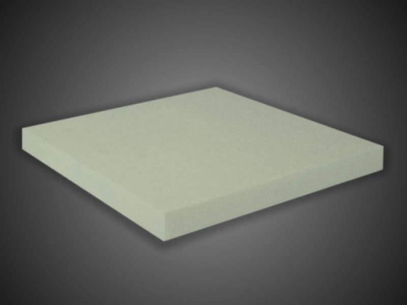 Polystyrene thermal insulation panel STIREN X RU - Isolmar