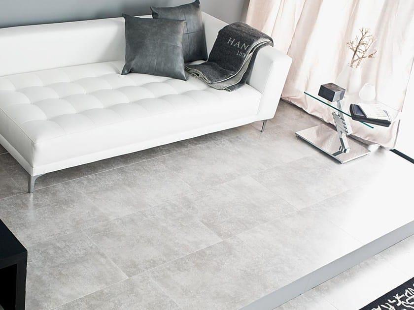 Wall/floor tiles STON-KER® - FACTORY - Porcelanosa