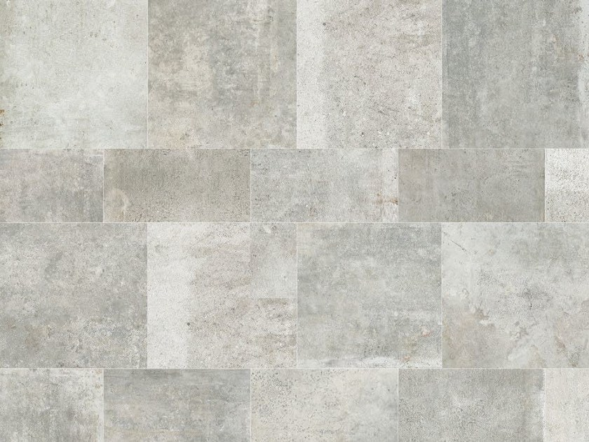 Full-body porcelain stoneware wall tiles / flooring STONE AGE Bretagna - Italgraniti