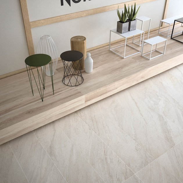 Super white porcelain floor tiles 60x60