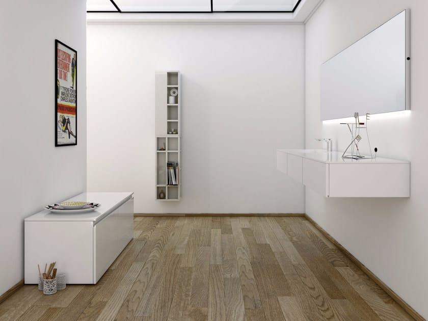 Bathroom furniture set STRATO 20 - INBANI