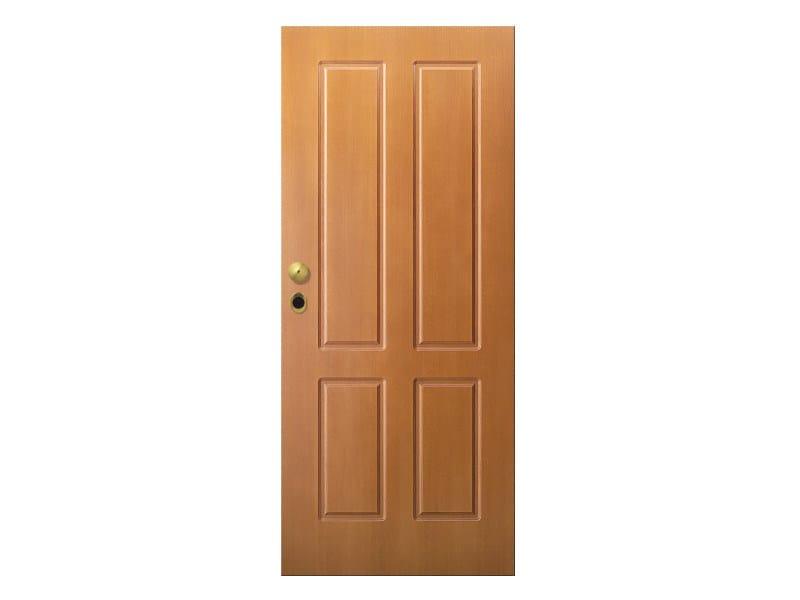Door panel for outdoor use STRATO MOD.1 - Metalnova