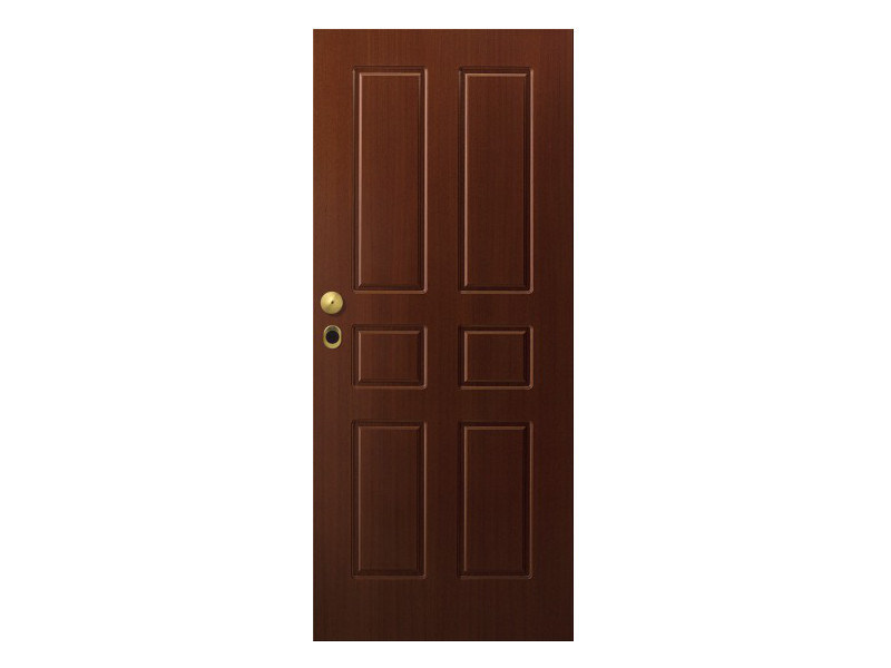 Door panel for outdoor use STRATO MOD.13 - Metalnova