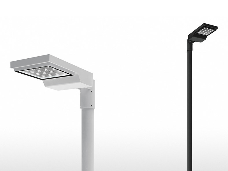 LED aluminium street lamp CEFISO | Street lamp - Artemide