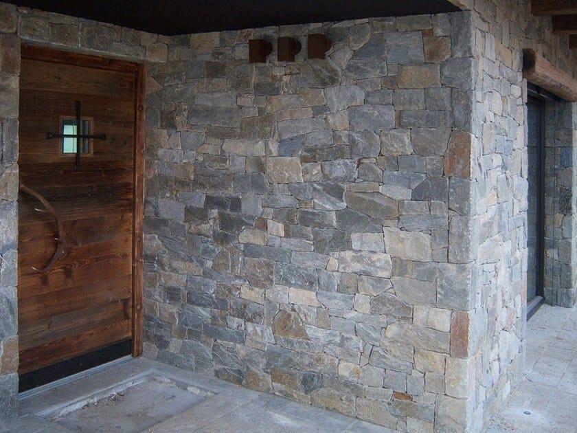 Pietra Natural Stone : Rivestimento in pietra naturale stubai