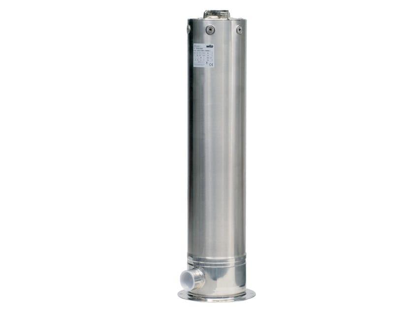 Pump and circulator for water system SUB TWI 5 - WILO Italia