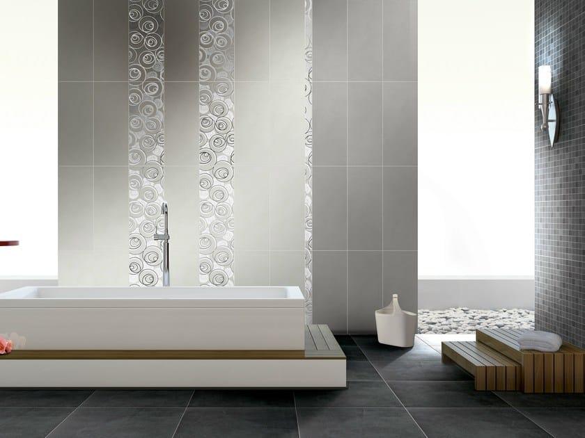 Double-fired ceramic wall tiles SUITE CURL - CERAMICHE BRENNERO
