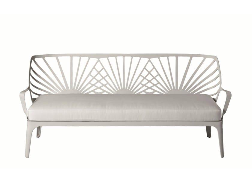 Sofa SUNRISE - Driade