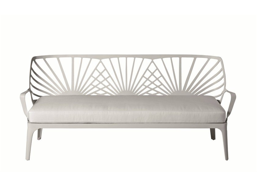 Sofa SUNRISE by Driade