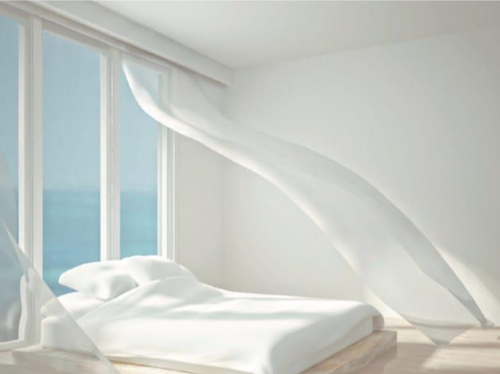 Fabric curtain SURF - Arquati Service