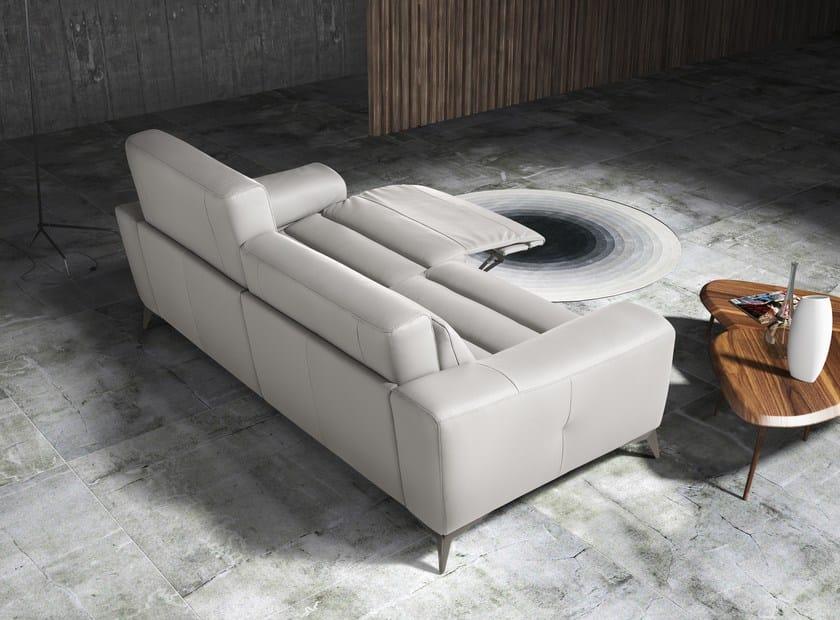 Divano con poggiatesta suzette divano egoitaliano - Poggiatesta per divano ...