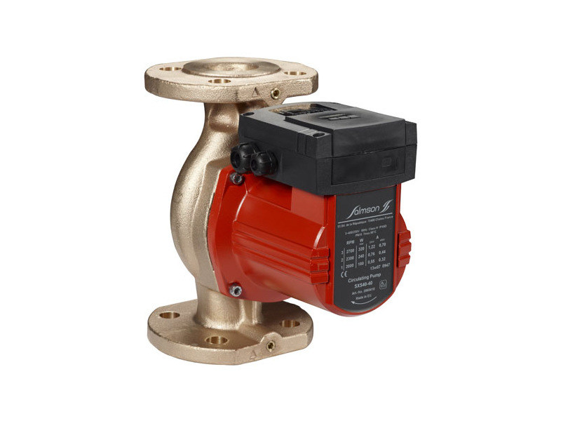 Pump and circulator SXS | Pump and circulator by SALMSON