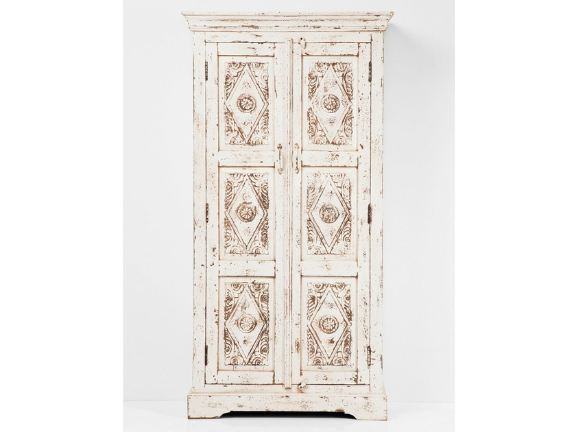 Wooden wardrobe TABERNA | Wardrobe - KARE-DESIGN