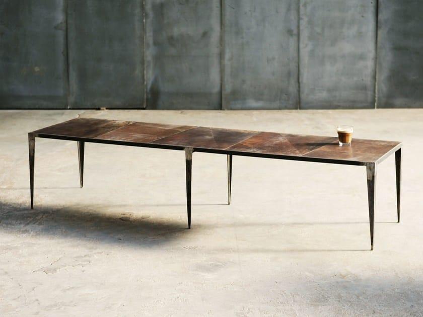 Custom table SHRP | Table - Heerenhuis