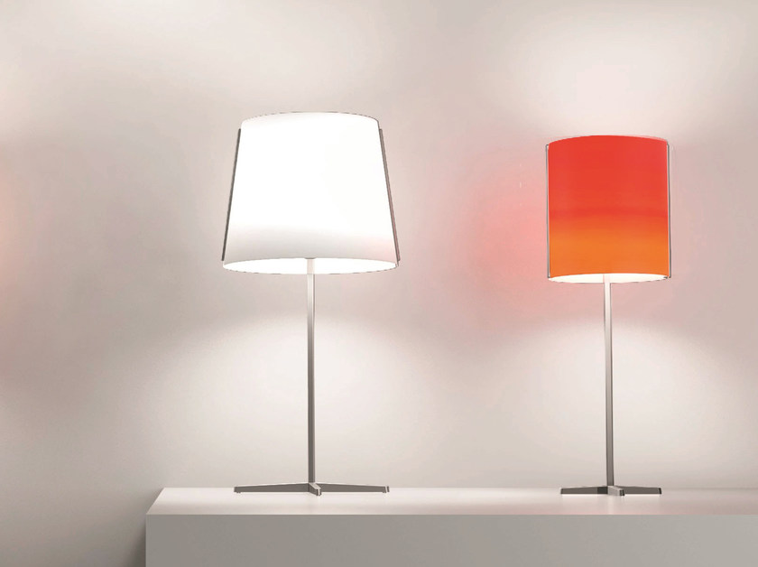 LED direct light table lamp ARTEMISIA   Table lamp by Artemide