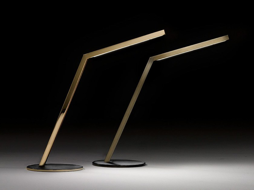 LED table lamp with dimmer KELLY | Table lamp by Black Tie