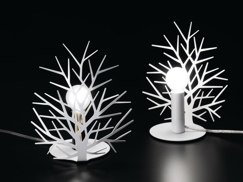 LED table lamp MISU | Table lamp by NOIDESIGN