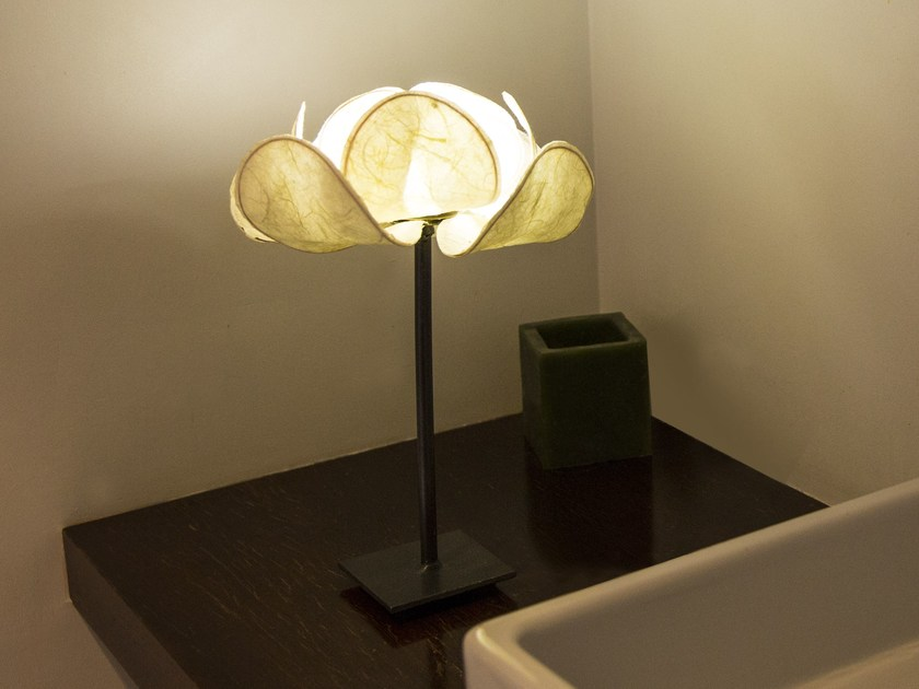 LED table lamp BULBOLED - SPAZIOMISTRAL