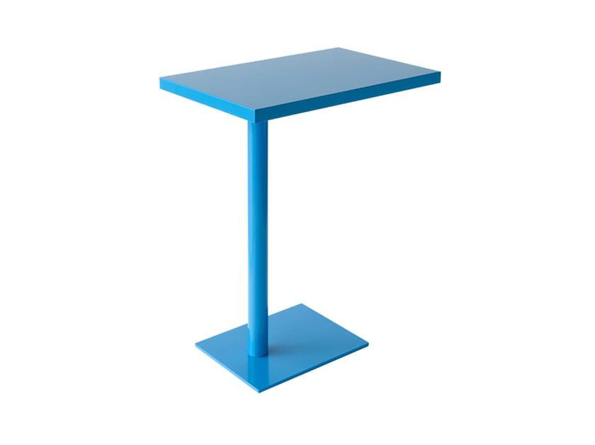 Side table BRICKS | Side table - Palau