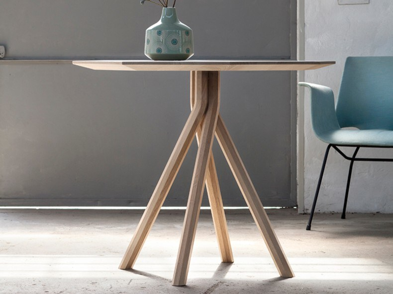 Oak table PROMETEO | Table by Palù Mario