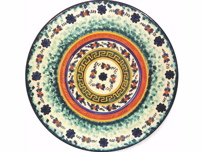 Lava stone Table Top IMPERIAL - Sgarlata Emanuele & C.