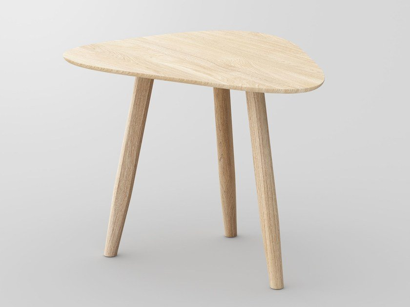 Solid wood table AETAS SPACE | Table by Vitamin Design