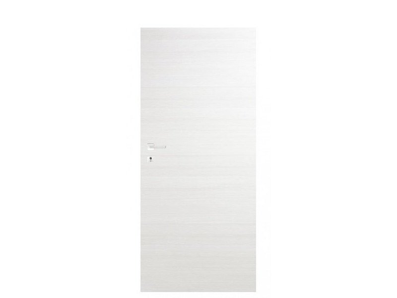 Door panel for indoor use TABULA LAMINATINO LARCH 9010 - Metalnova