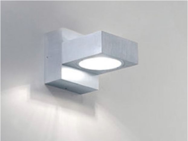 Aluminium wall light TAF 1 - BEL-LIGHTING