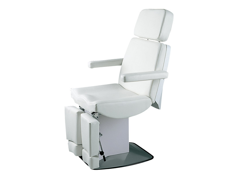 Pedicure chair TARGET PEDICURE by Nilo
