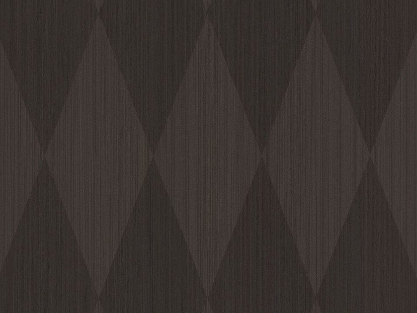 Indoor wooden wall tiles TARSIE 2 BLACK by ALPI