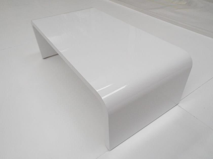 Side table TAU | Coffee table by ARTOM by Ultom