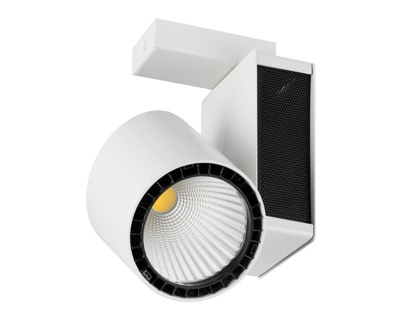LED Ceiling light projector TAURO | Ceiling light projector - ONOK Lighting