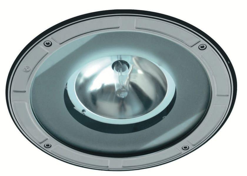 Halogen die cast aluminium Ceiling-Light TECH F.3072 - Francesconi & C.