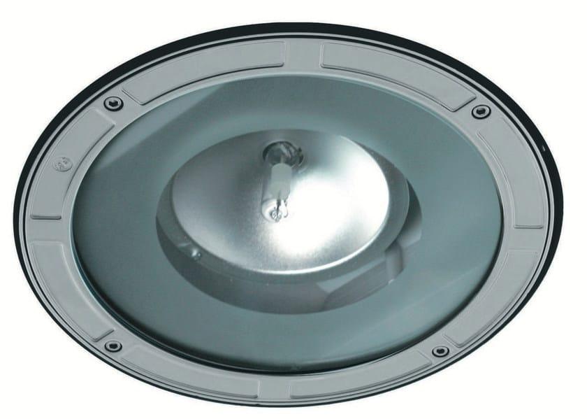 Halogen die cast aluminium Ceiling-Light TECH F.3073 - Francesconi & C.