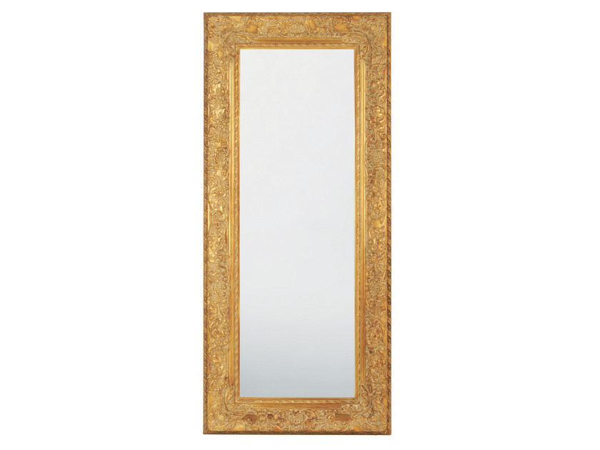 Rectangular framed mirror TENDENCE OPULENCE - KARE-DESIGN