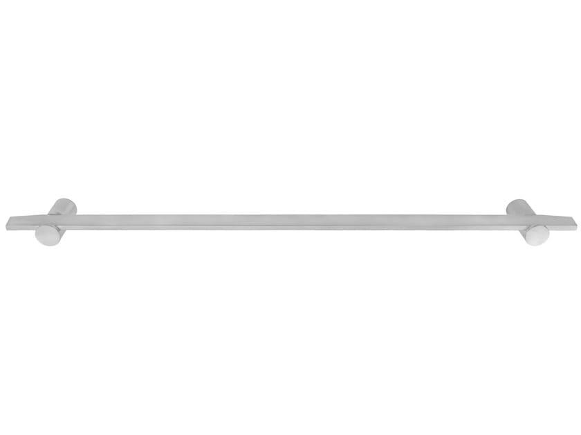 Stainless steel Bridge furniture handle TENSE BB25-320 | Furniture Handle by Formani